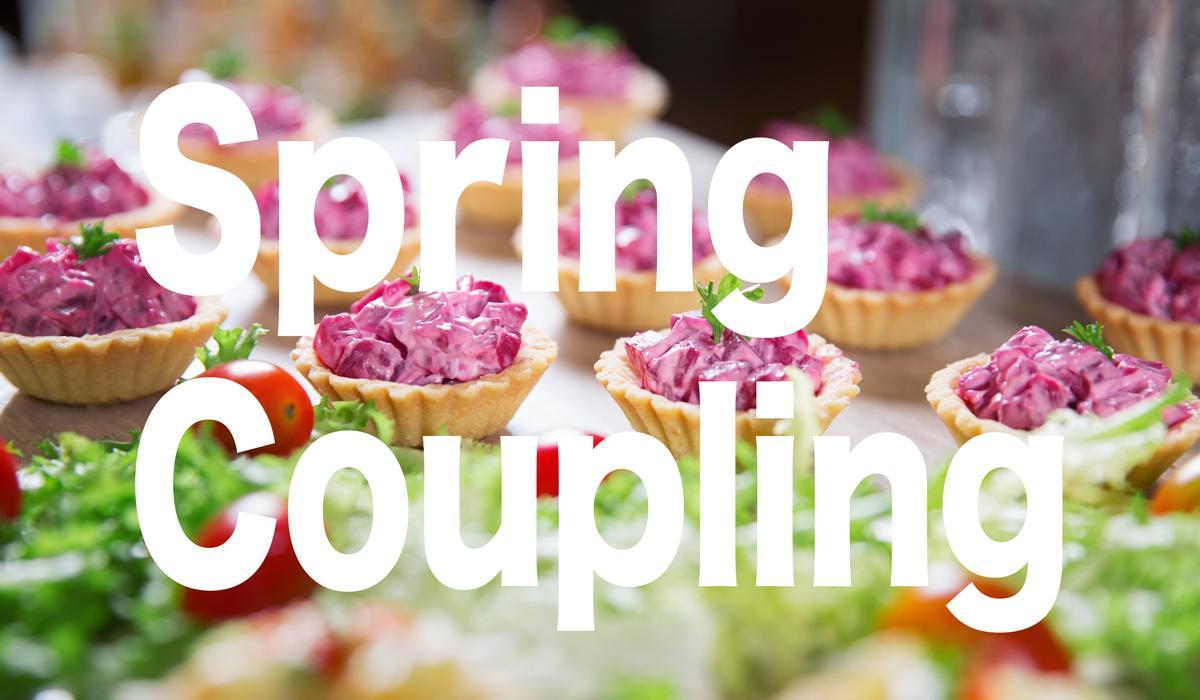 Spring Coupling